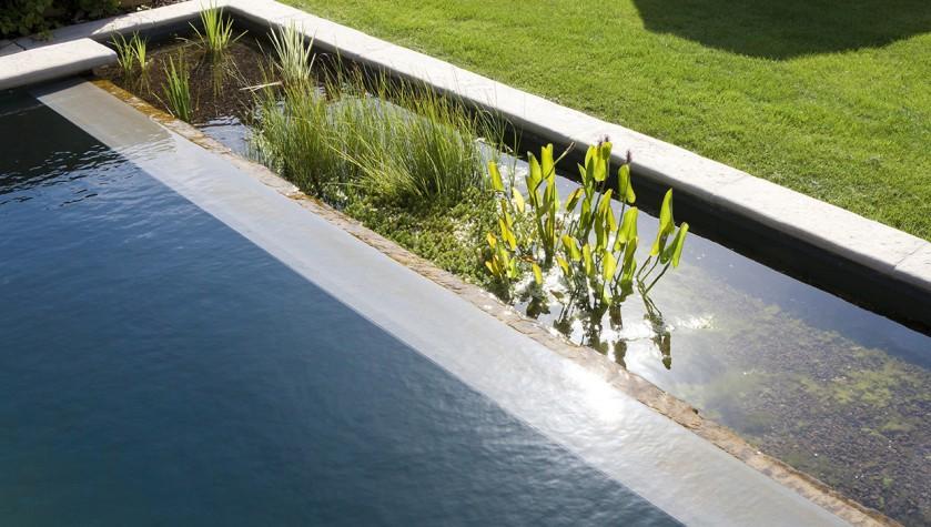 Natuurlijke zwembaden zwemvijvers producten natural pools - Natuurlijk zwembad ...